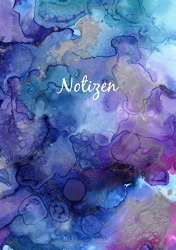 Noitzbuch A5 110 Seiten - 5,99 €