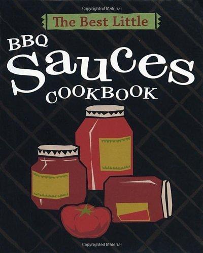 The Best Little BBQ Sauces Cookbook by Karen Adler (2000-06-01)