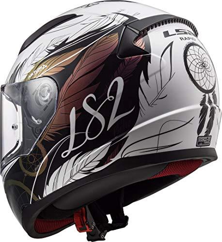 Zoom IMG-3 ls2 ff353 rapid boho casco