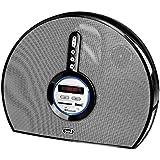 Trevi SR 8410 BT-parleurs portables (Mono sans fil courant alternatif DC Bluetooth/3,5 mm universel intégré)