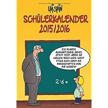 Schülerkalender 2015/2016
