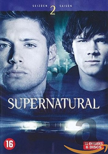 SEASON 2 - SUPERNATURAL