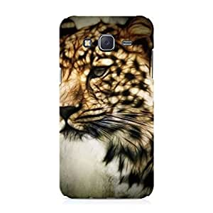 Hamee Designer Printed Hard Back Case Cover for Samsung Galaxy On5 / On 5 Pro Design 1566