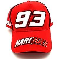 4620ee37f30 Amazon.co.uk  Marc Marquez - Hats   Caps   Apparel  Automotive
