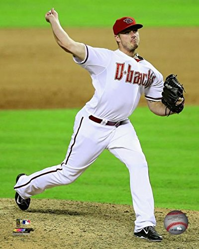 Addison Reed 2014 Action Photo Print (50,80 x 60,96 cm) (Addison Reed)