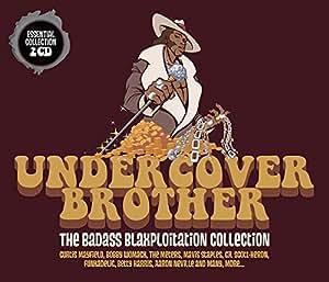 Undercover Brother - The Badass Blaxploitation Collection