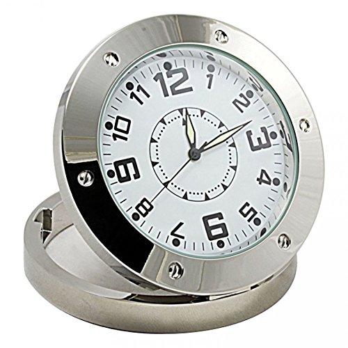 orologio videocamera