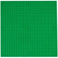 Plaque de base empilables - de qualité - compatible avec les plus grandes marques - 25,4 x 25,4 cm