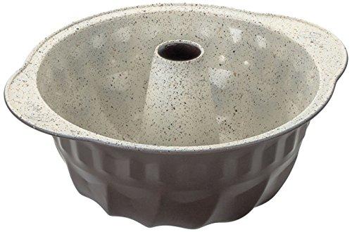 Genius Cerafit Bakery | Gugelhupf-Form Ø 21 cm | Antihaft-Beschichtung | Bekannt aus TV | NEU