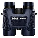 Bushnell H2O 10 x 42 mm All Purpose Binocular 150142, Pouch and Strap