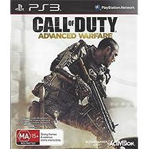 Call of Duty: Advanced Warfare Multilingual [PS3]