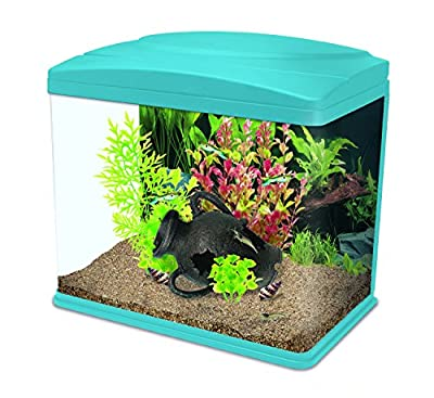 Interpet LED Aquarium Fish Tank
