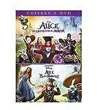 Alice au Pays des Merveilles + Alice de l'autre côté du miroir