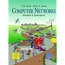 Computer Networks (International Edition) by Andrew S. Tanenbaum (2002-08-27)