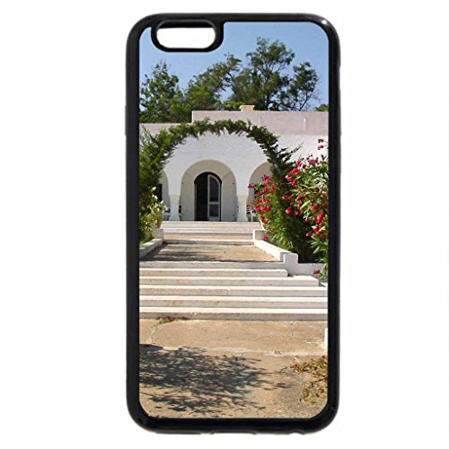 iPhone 6S / iPhone 6 Case (Black) Sebastians Villa