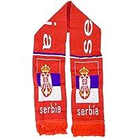 Yantec Patch Serbien und Montenegro Flaggenaufn/äher