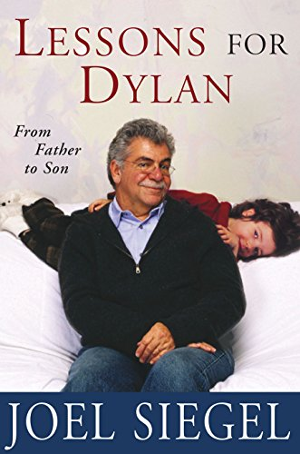 Lessons For Dylan: On Life, Love, the Movies, and Me (English Edition)