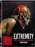Extremity - Geh an Deine Grenzen - Uncut