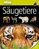 memo Wissen entdecken. Säugetiere: Das Buch mit Poster! -