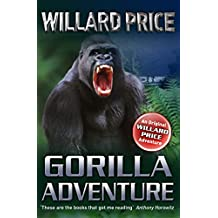 Gorilla Adventure