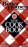 Better Homes & Gardens New Cookbook: 11th Edition (Crime Line)