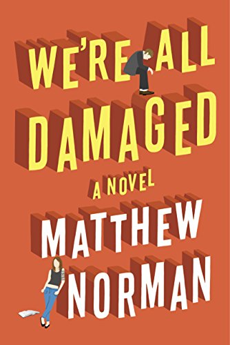 We're All Damaged (English Edition) (Kauf Altes Haus)