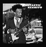 Fantastic Negrito EP by Blackball Universe