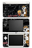 Calvin and Hobbes Comic Tiger Video Game Vinyl Decal Skin Sticker Cover for Nintendo DSi XL System by Vinyl Skin Designs
