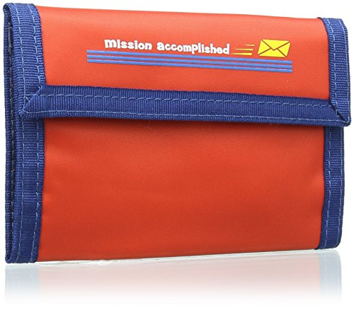 Image of Postman Pat Special Delivery Service Wallet