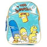 Simpsons Kinderrucksack, Mehrfarbig (Mehrfarbig) - 8236120