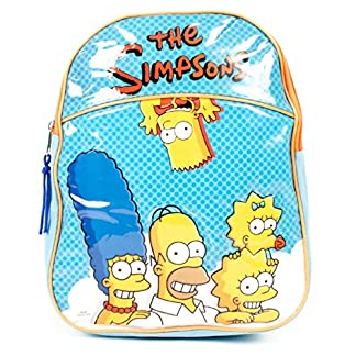51vAyNpc0jL. SS324  - Simpsons - Material Escolar (8236120)