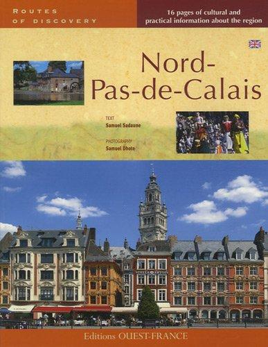 Nord-Pas-de-Calais : Edition en anglais