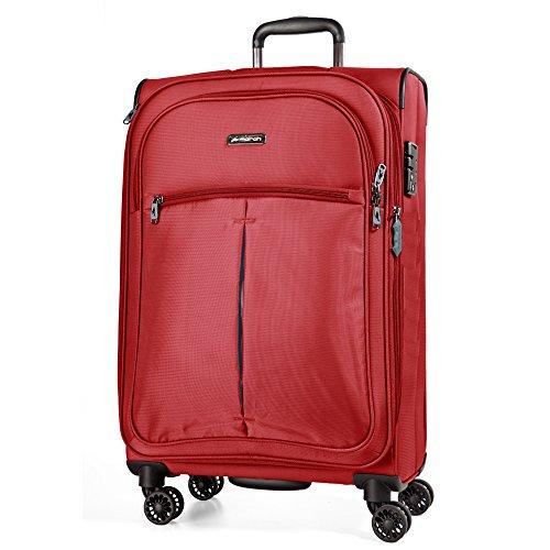 March Arrow S 4 roues valise valise 55 cm 37 L