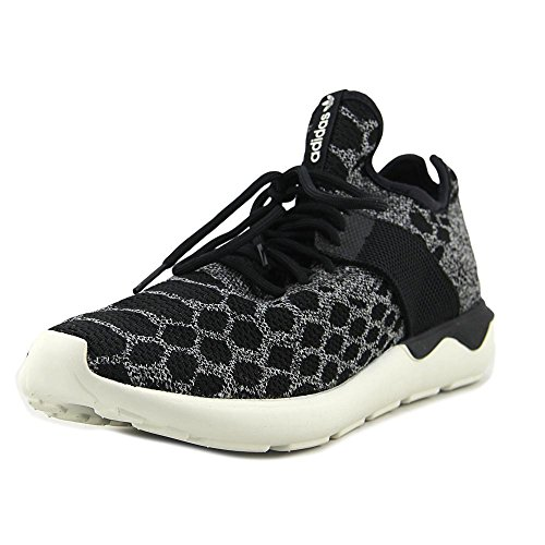 adidas Tubular Runner Prime Knit Herren US 12 Schwarz Turnschuhe