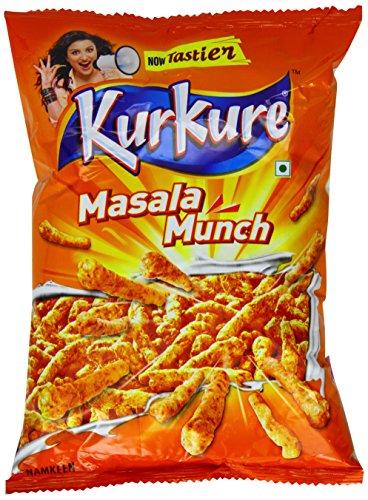 kurkure Masala Munch (Pack von 6)