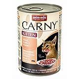Animonda Animonda Cat Dose Carny Kitten Rind & Kalb & Huhn 400g