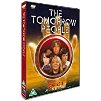The Tomorrow People - Series 3