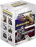 Transformers - L'intégrale 5 films + Bumblebee