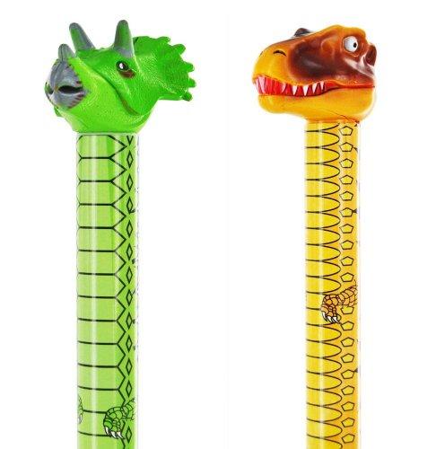 Preisvergleich Produktbild DINOSAURIER Schallschlauch (ein im Lieferumfang enthalten) [Spielzeug]