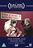 Pink String & Sealing Wax [Edizione: Regno Unito]