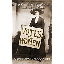 The Suffragette's Secret: A Morton Farrier Short Story (The Forensic Genealogist Series) (English Edition)