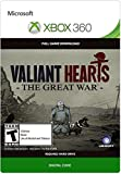 Valiant Hearts: The Great War [Xbox 360 - Download Code]