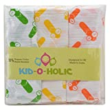 Letter I (Multicoloured Pack of 3) Perso...