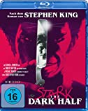 Stephen Kings Stark - The Dark Half [Blu-ray] - Mit Michael Rooker, Julie Harris, Amy Madigan, Robert Joy, Timothy Hutton