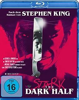 Stephen Kings Stark - The Dark Half [Blu-ray]