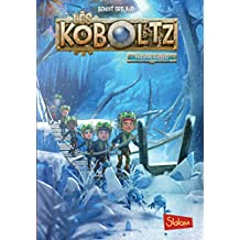 Les Koboltz, tome 2 : Mission Québec (French Edition)