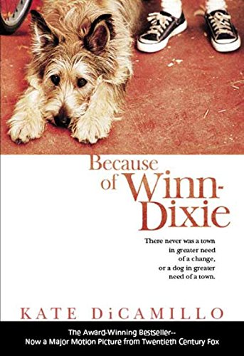 because-of-winn-dixie-by-author-kate-dicamillo-published-on-january-2005