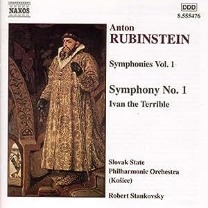 Symphonie n°1