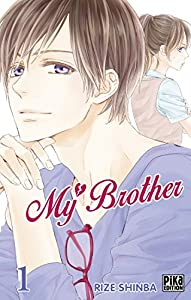 My Brother Edition simple Tome 1