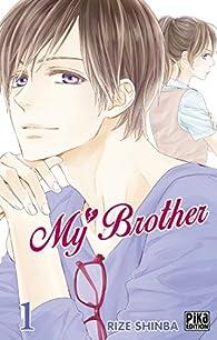 My Brother, tome 1 par Rize Shinba